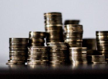 Mynt i staplar